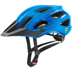 UVEX Unbound Helm, teal black mat